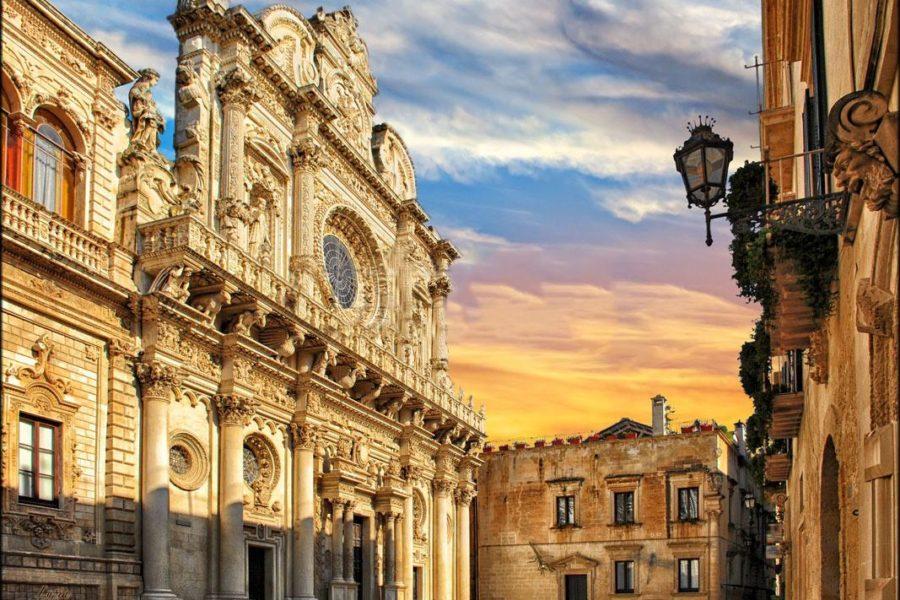Lecce: La capitale del Barocco – la Firenze del Sud