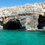 Grotte delle Tre porte