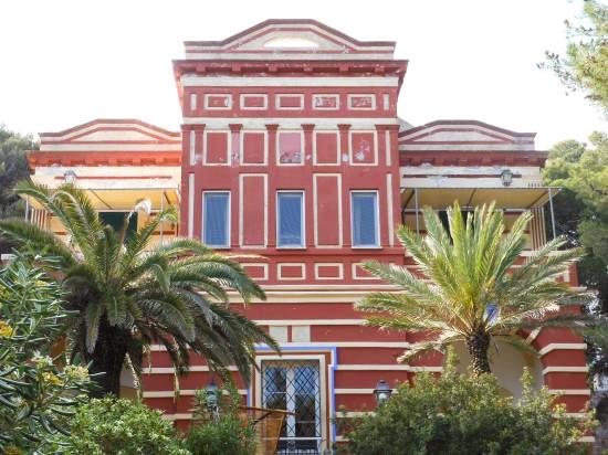 villa Leuca