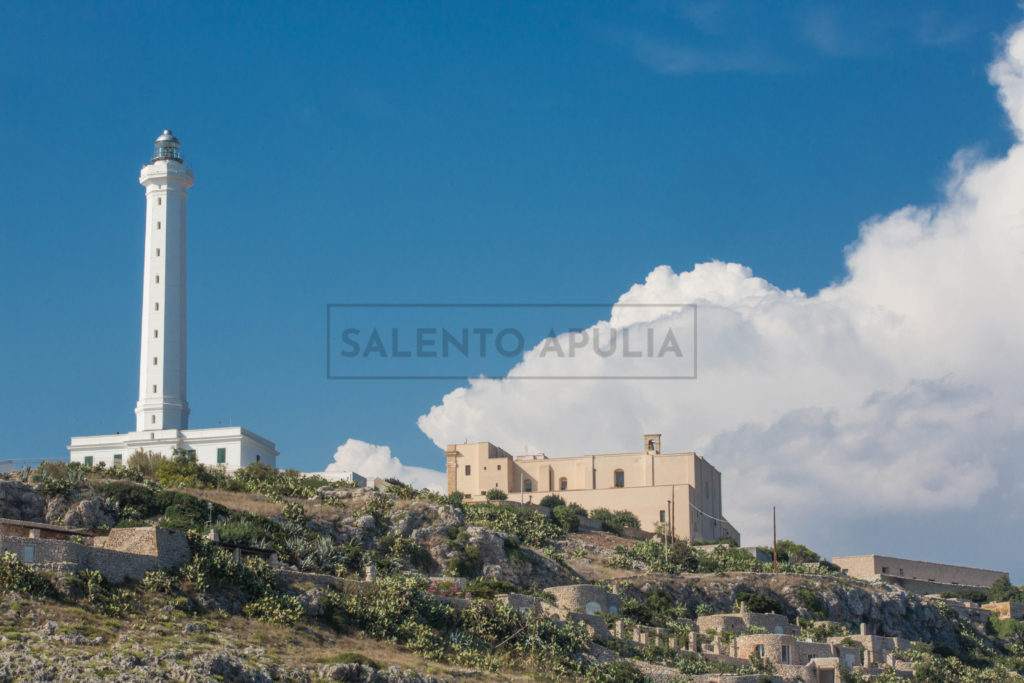 Santuari e Faro